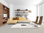 合肥样板房虚拟设计