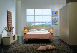 艺 空 间 -床