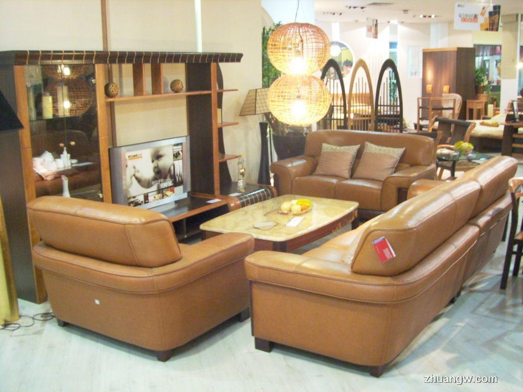 邦家私客厅系列图片 一 客厅家具 其他型家具 装修图库