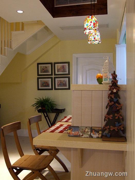 效果图大全 客厅装潢设计大全 客厅装饰设计图片大全 复式 欧