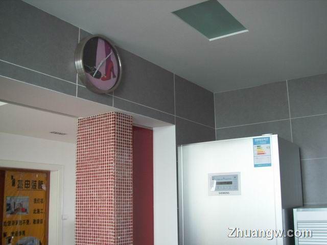 三房两厅效果图 浪漫新房 过道效果图 过道室内装修效果