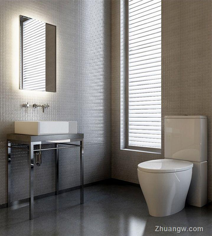 现代简约风格 黑白配 卧室设计效果图大全 卧室设计效果图 卧室装潢设