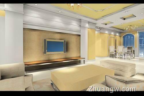 龙杰苑 客厅效果图 客厅室内装修效果图 客厅设计效果图 高清图片
