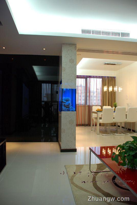 100平米房子装修图 豪华都市新贵 客厅效果图 一居 奢华