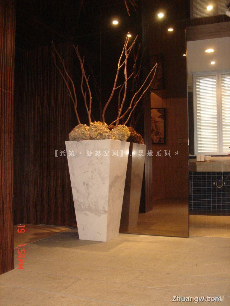 两室一厅装修 华贵 卫生间效果图 二居 奢华 装修图库 高清图片