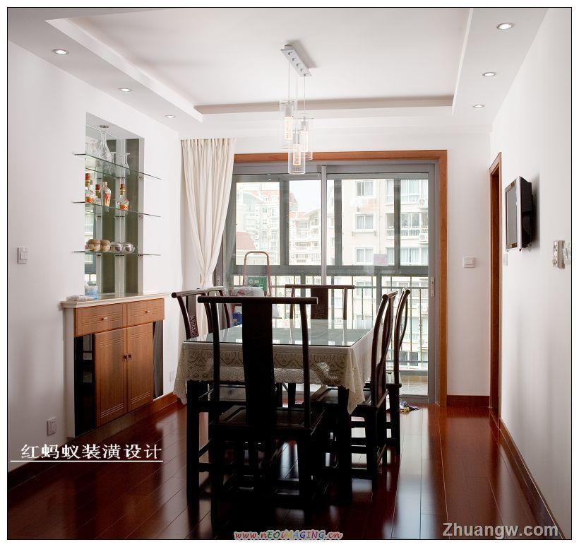 两室两厅装修 简洁浪漫 客厅装修图片 客厅装潢图片 客厅装饰