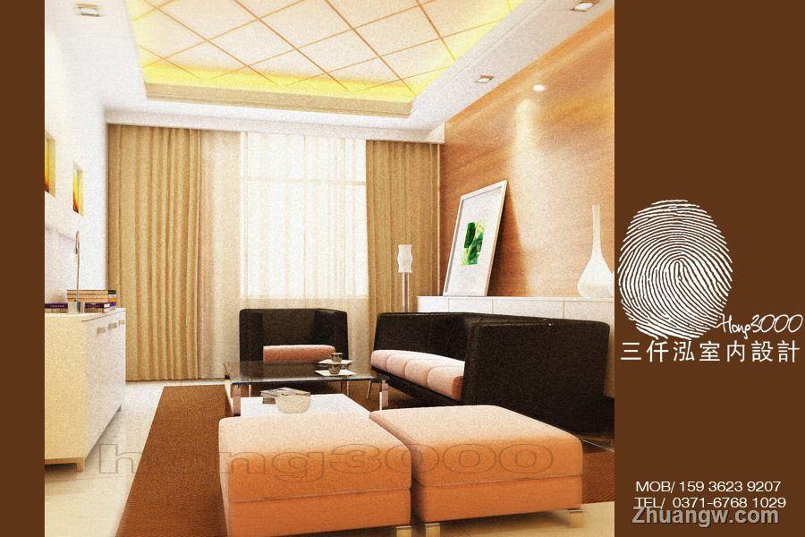 简单中的内涵 客厅装修图片 客厅装潢图片 客厅装饰图片 客厅