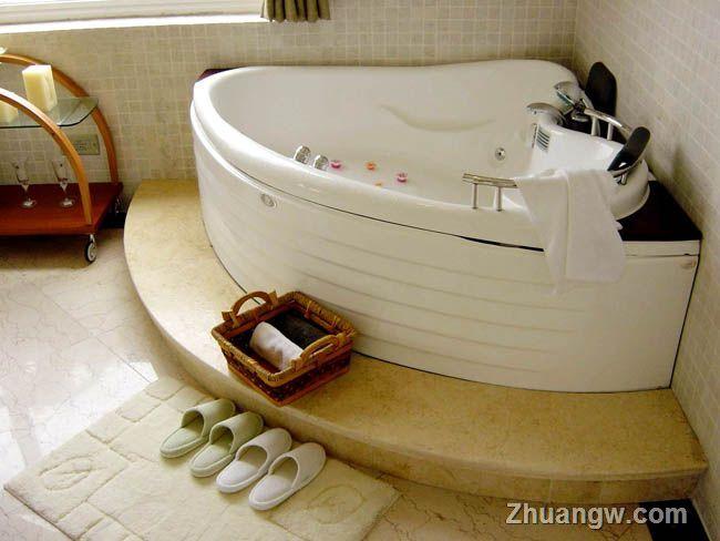 房屋装修案例 卫生间装修设计图片 卫生间装潢设计图片 卫生