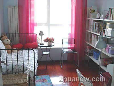 最漂亮时尚新房装修效果图 室内装修 最漂亮时尚新房装修案例 卧室