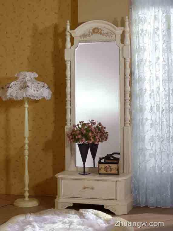 中信欧式家具-中信家具图片-夏洛蒂系列(一)