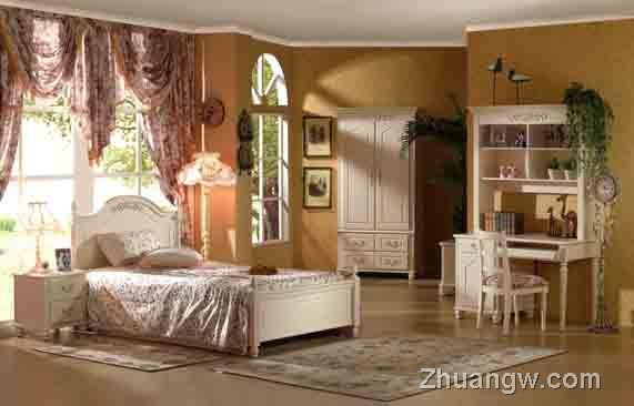 中信欧式家具-中信家具图片-夏洛蒂系列(一)-中信