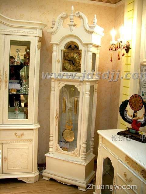 中信欧式家具-中信家具图片-夏洛蒂系列(三)|客厅