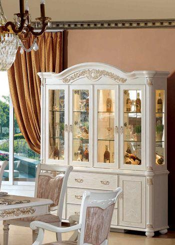 中信欧式家具-中信家具图片-餐厅系列(二)