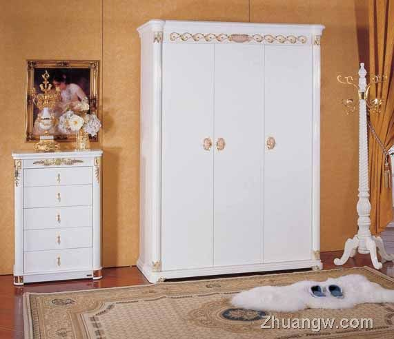 中信欧式家具-中信家具图片-圣