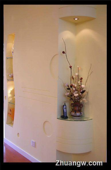 玄关设计 玄关装修效果图 玄关装饰效果图 玄关装潢效果