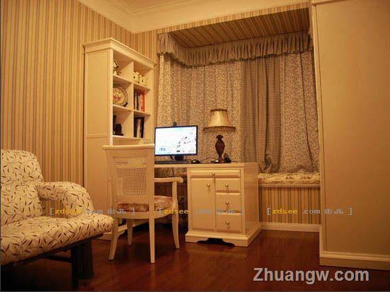 两室两厅装修 简 欧式 的田园印象 装修 效果图 两