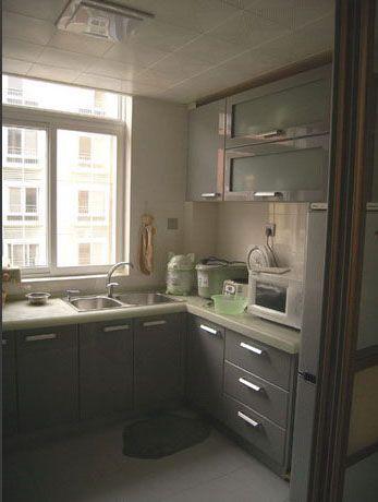 简约可爱装修效果图 三室两厅装修 简约可爱装修案例 客厅装修设计