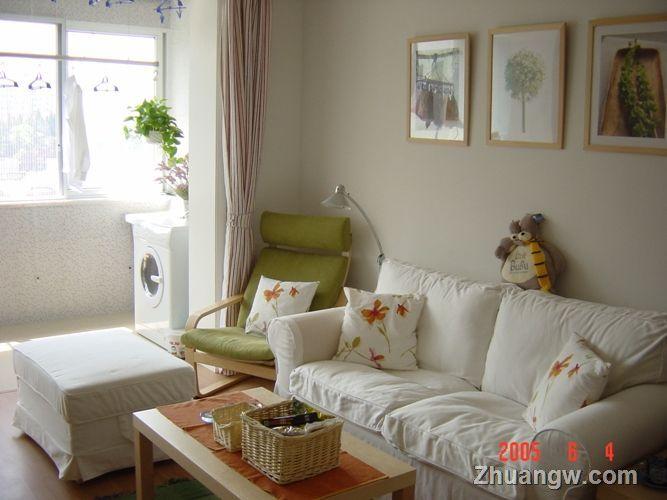 小房子装修效果图图片 小户型房子装修效果图,小平米房子装