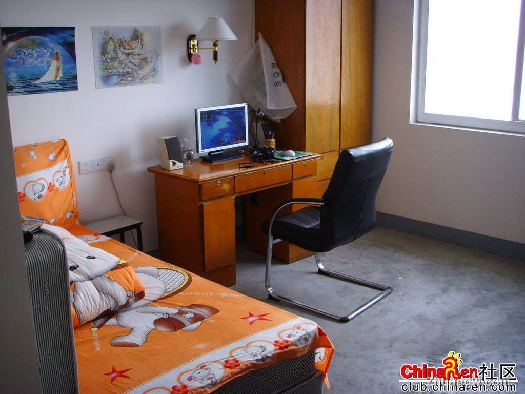 27平方米可爱小小户型 卧室装修效果图 卧室装饰效果图 卧