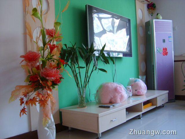 3万装修的120平新房 客厅装修图片 客厅装潢图片 客厅装饰图