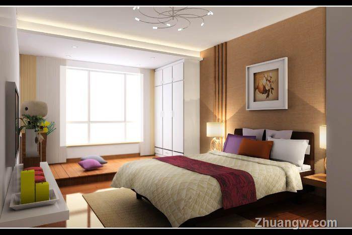 属院19号楼4单元 客厅效果图 客厅室内装修效果图 客厅设计效果图
