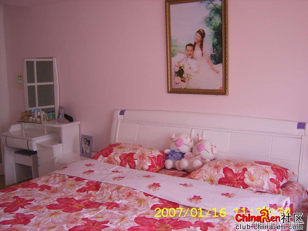 暖暖的小家 卧室设计效果图大全 卧室设计效果图 卧室装潢