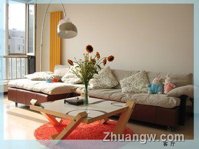 90平米的房子简单装修装修效果图 90平米的房
