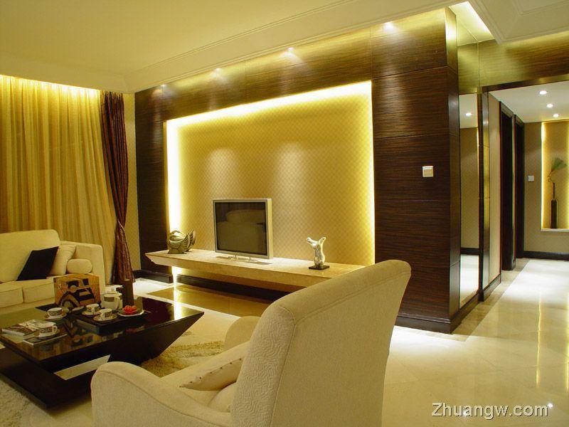 两室两厅 完美的简约 客厅装修图片 客厅装潢图片 客厅装饰图