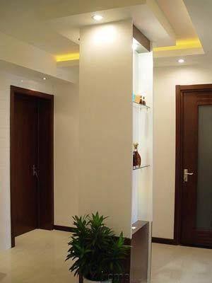 五万精装装修效果图 两室两厅装修 五万精装装修案例 厨房装修设计