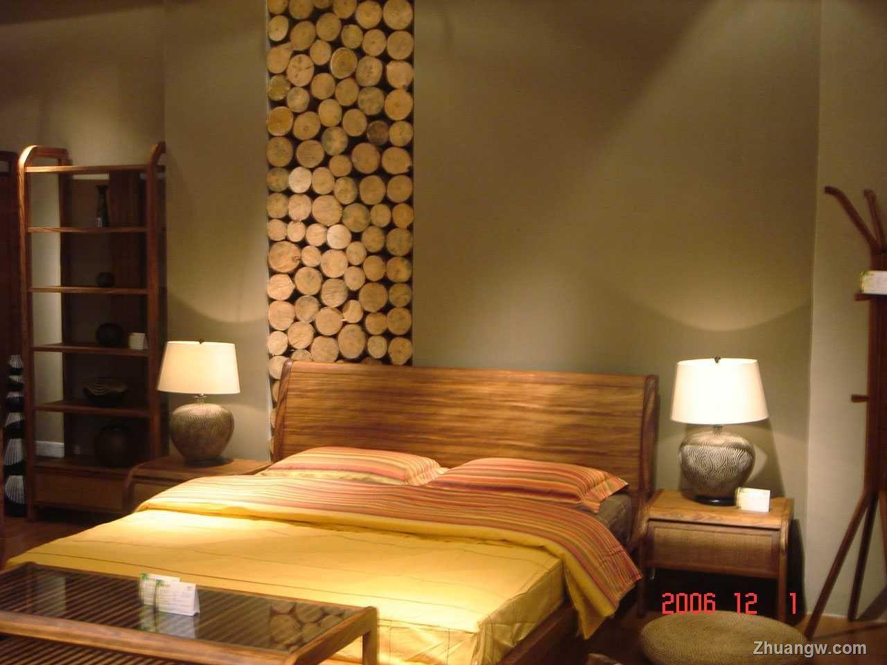 橄榄树家具图片(二)