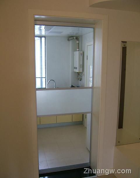 66平米的小两房 其它设计效果图大全 其它设计效果图 其它装潢设计效