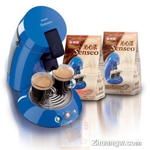 飞利浦咖啡壶图片 飞利浦小家电 小家电 产品库 装修图库 高清图片