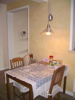 两室两厅装修 简约派的乡村田园之家 客厅效果图 二居 简约 4万 装修图