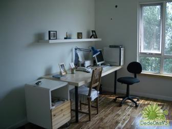 两室两厅装修 简约派的乡村田园之家装修效果图 两室两厅装修 简约派