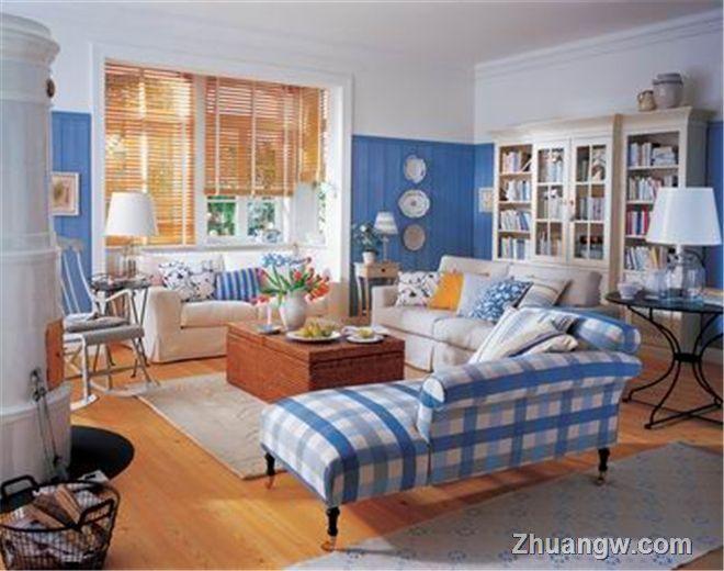 简约客厅装修效果 简约风格装修图片 简约风格装饰图片 简
