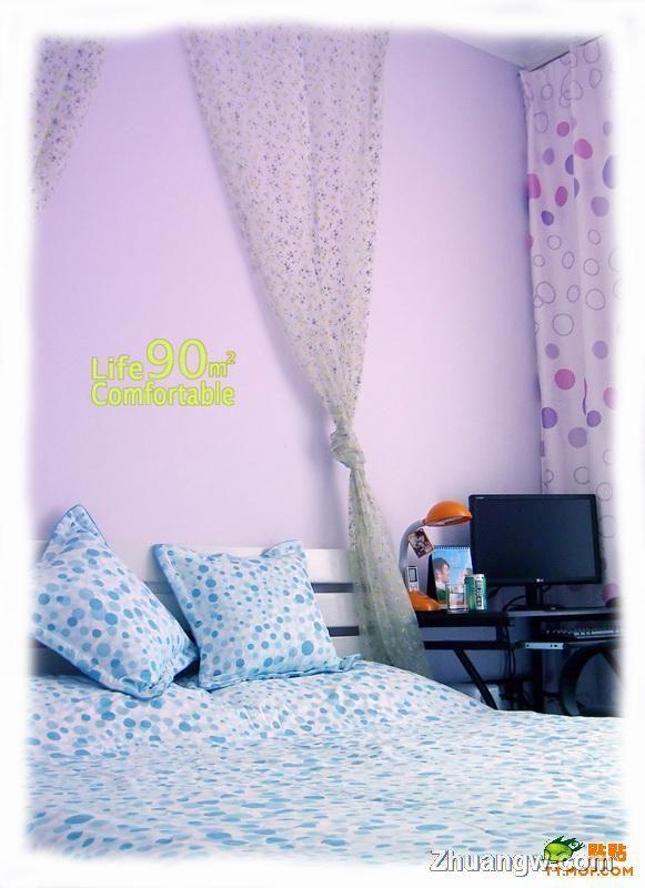 简装90平米小窝窝 客厅装修图片 客厅装潢图片 客厅装饰图高清图片