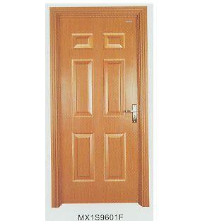 美心室内门MX1S9601F