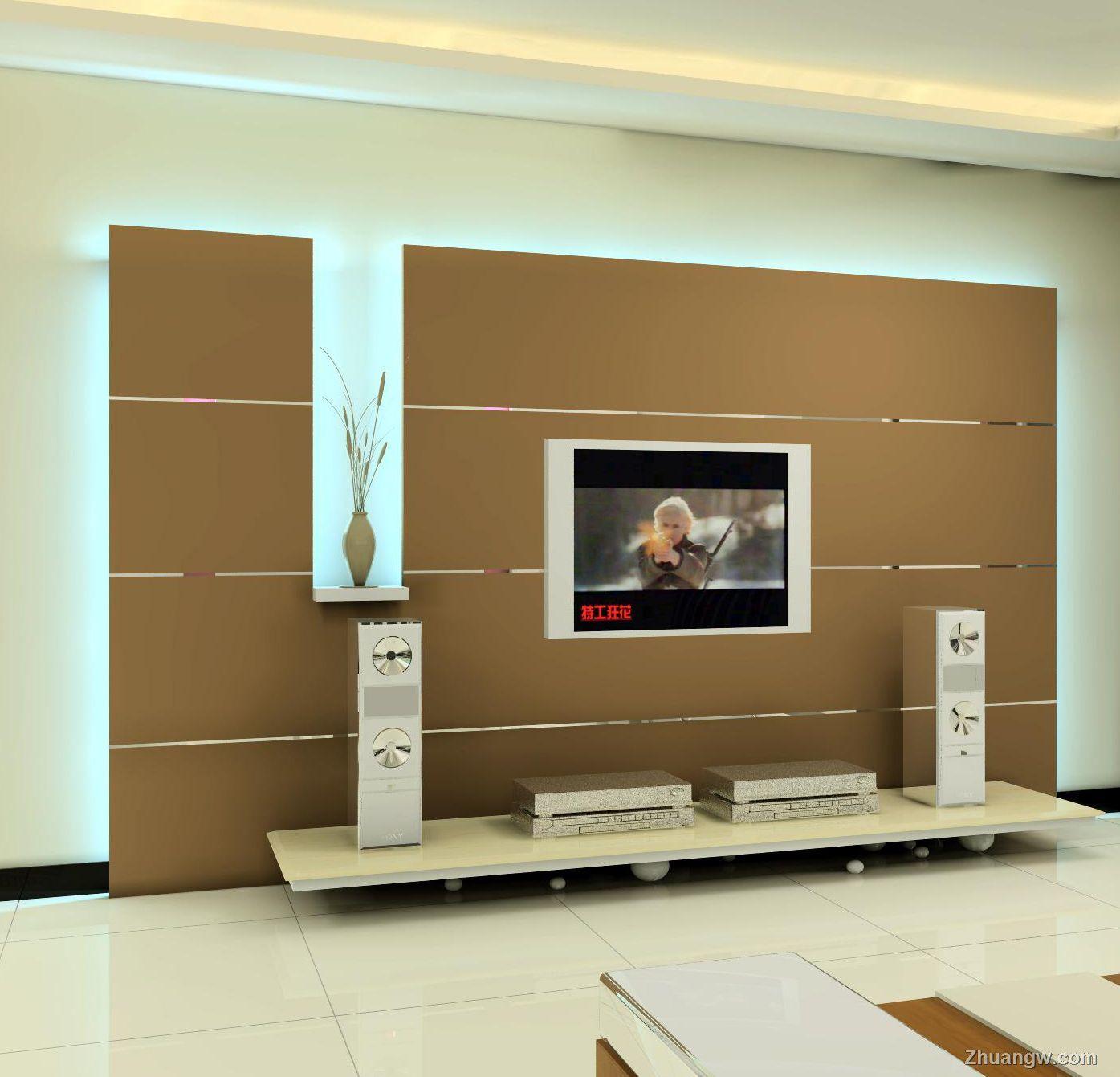 局石化路小区 客厅效果图 二居 现代 3万以下 装修图库