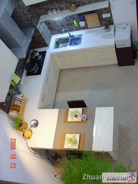 米亚的复式小房子装修效果图 米亚的复式小房子装修案例