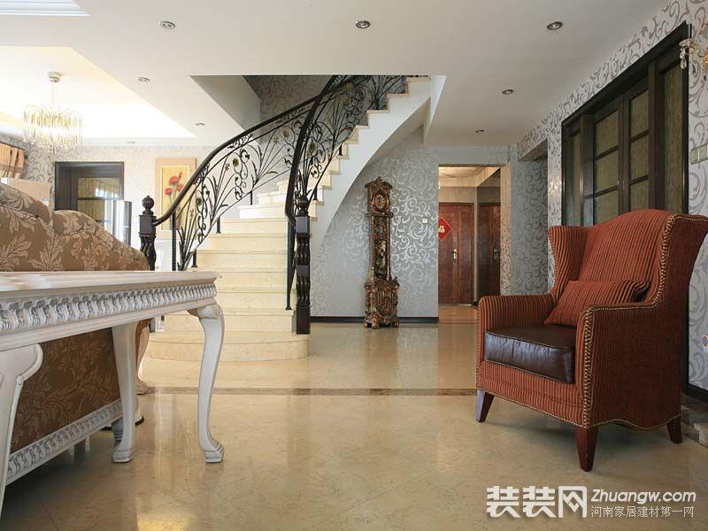 现代欧式别墅装修大观 其它装修设计效果图 其它装饰设计效果图 其它
