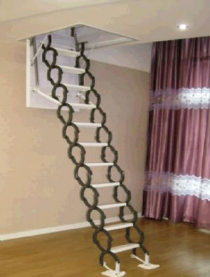 上海铂品楼梯