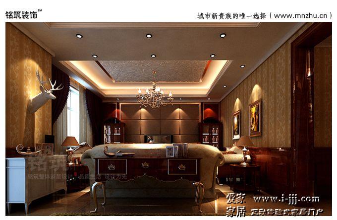 家居装修客厅效果图 家居装饰客厅效果图 别墅 欧式 15 20万