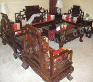 泰森红木家具