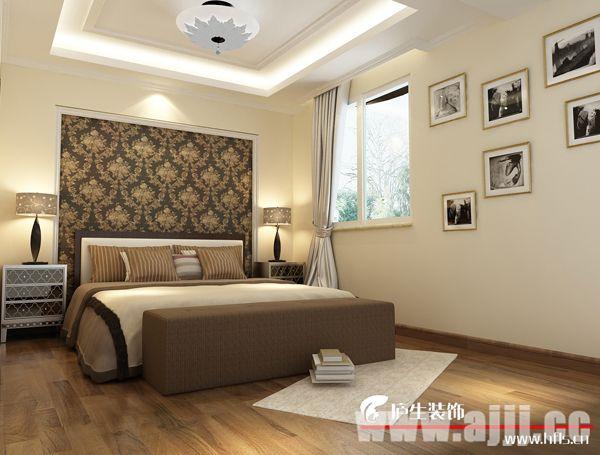 客厅石膏线走边效果图图片 客厅简单石膏线效果图,客厅石膏
