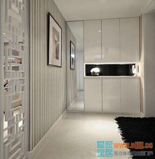 极简时尚大户型 家居装修DIY新中式