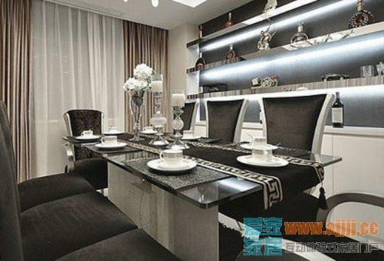 家居装修diy新中式