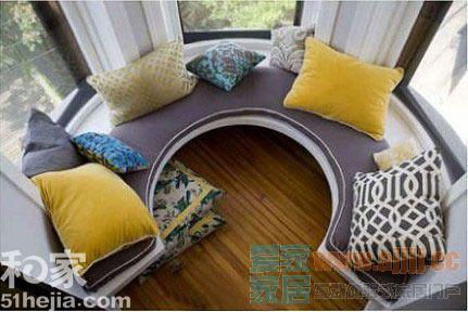 不规则空间巧利用 八大空间完美改造方案