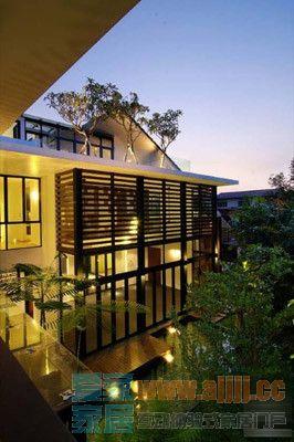八种好风水住宅形状2013购房必读