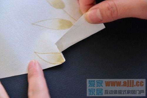 """打造""""新中式""""室内环保空间 玉兰•兰亭序墙纸性能评测"""