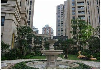 博世携手耀江集团打造上海南外滩绿色顶级豪宅